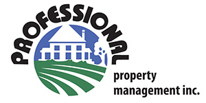 Professional Property Managenent