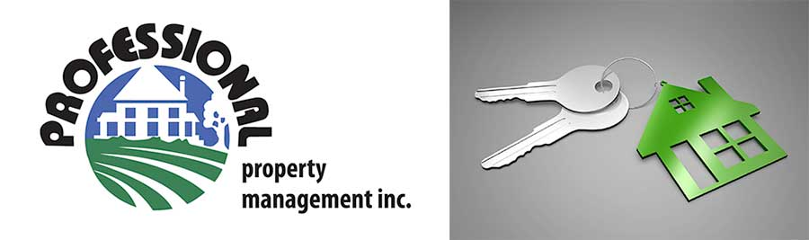 Professional Property Management Inc, are real estate investment property managers